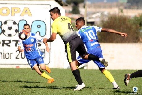 Cruzeiro x ACF (22)