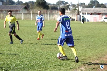 Cruzeiro x ACF (30)