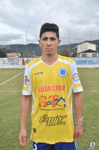 Cruzeiro x Madureira (24)