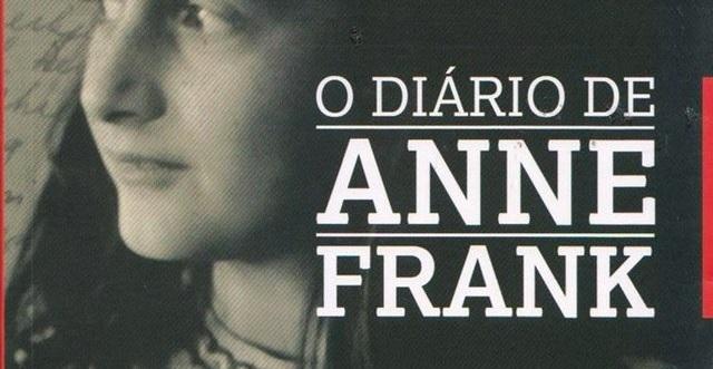 Resultado de imagem para o diario de anne frank