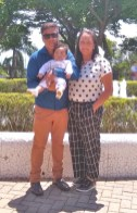 Batizado Bebê Joaquinense (1)