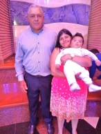 Batizado Bebê Joaquinense (2)
