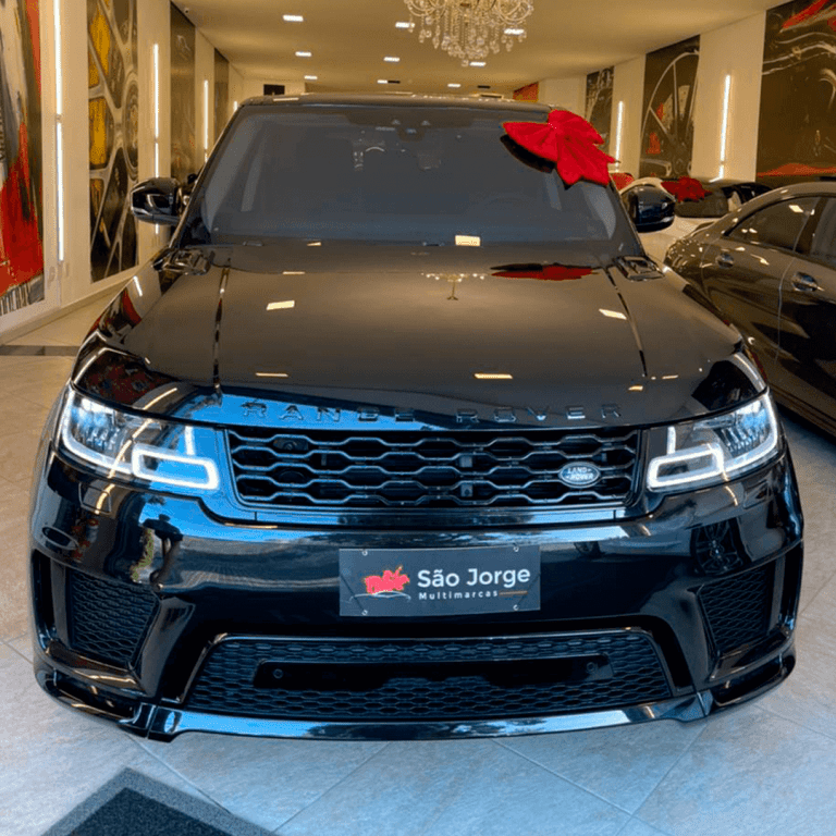 Land Rover Range Rover Sport HSE 3.0 2020
