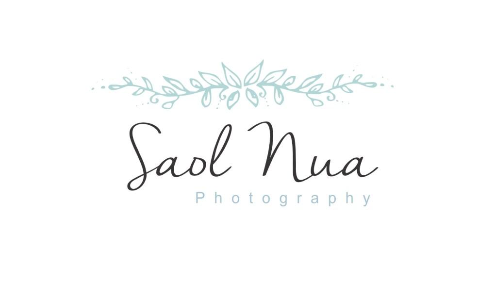saol nua photography logo