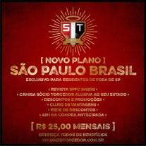 São paulo Brasil