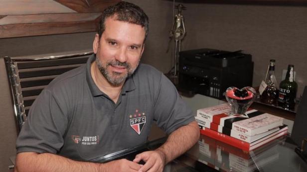 Entrevista com Olten Ayres Jr: Novo Pres. Conselho fala sobre futuro do  órgão no São Paulo – 🔴⚪⚫saopaulo.blog