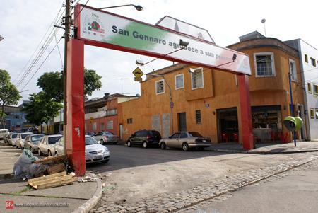 Crédito: Douglas Nascimento / SP Fotos