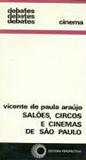 Salões, Circos e Cinemas de São Paulo