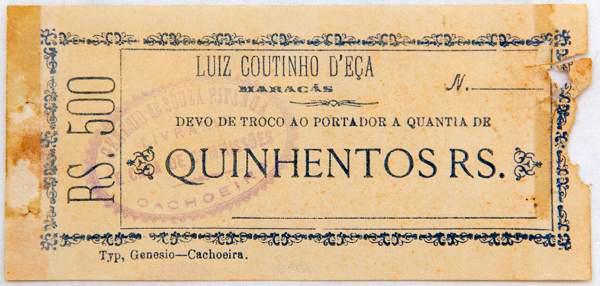 Luiz Coutinho D'Eça