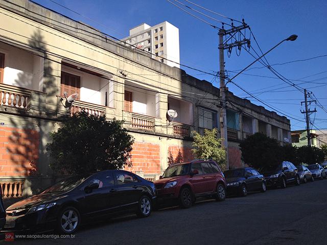 Crédito: Gabriela Gonçalves / São Paulo Antiga