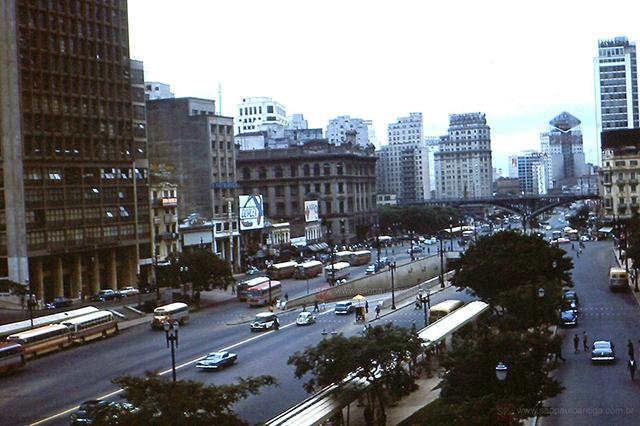 Acervo São Paulo Antiga / Clique para ampliar