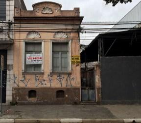 Casa Rua João Boemer 700 São Paulo Antiga