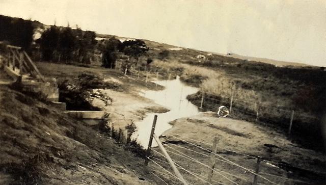 O arrabalde de Vila Matilde em 1931 (clique para ampliar)