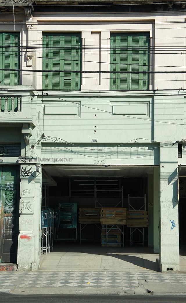 Avenida Celso Garcia, Belenzinho