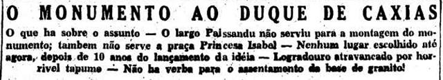 Notícia de 24/06/1950