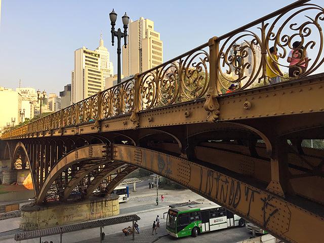 Vista do viaduto (clique na foto para ampliar)