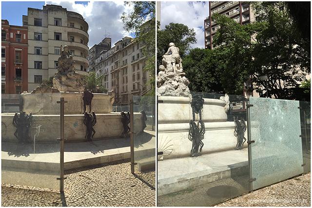 Este monumento é um problema crônico da cidade (clique para ampliar)