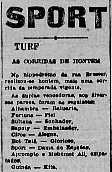 Correio Paulistano 07/12/1925