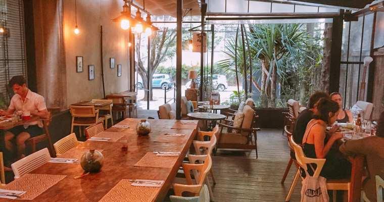 Nambu Cozinha de Raiz – Gastronomia saudável, natural e local!