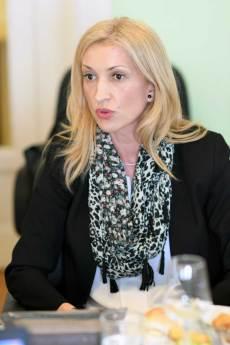 Dr Ivana Spasojevic Bozovic (2)