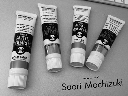 Saori Mochizuki サオリモチヅキ 望月沙織 水玉 バッグ ストライプ ボーダー リボン ドット