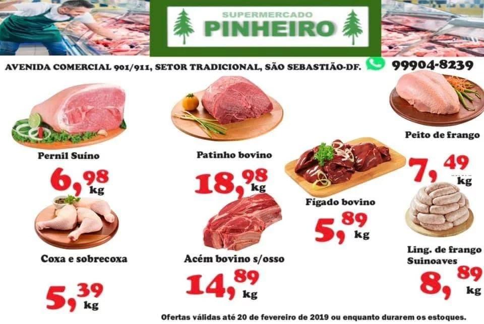 Ofertas Supermercado Pinheiro19