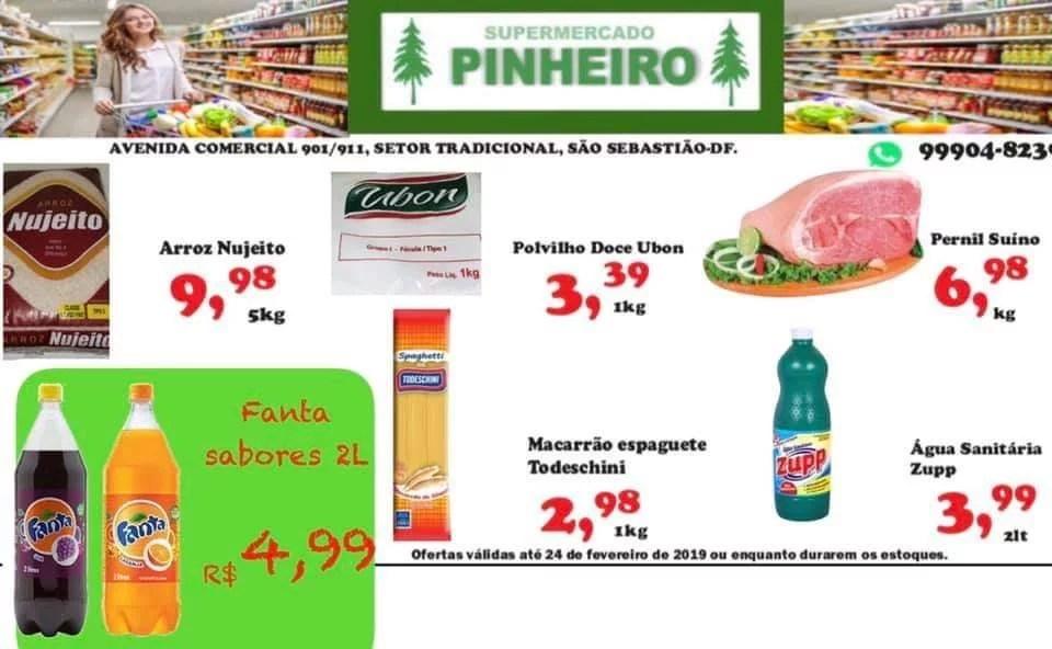 Ofertas Supermercado Pinheiro31