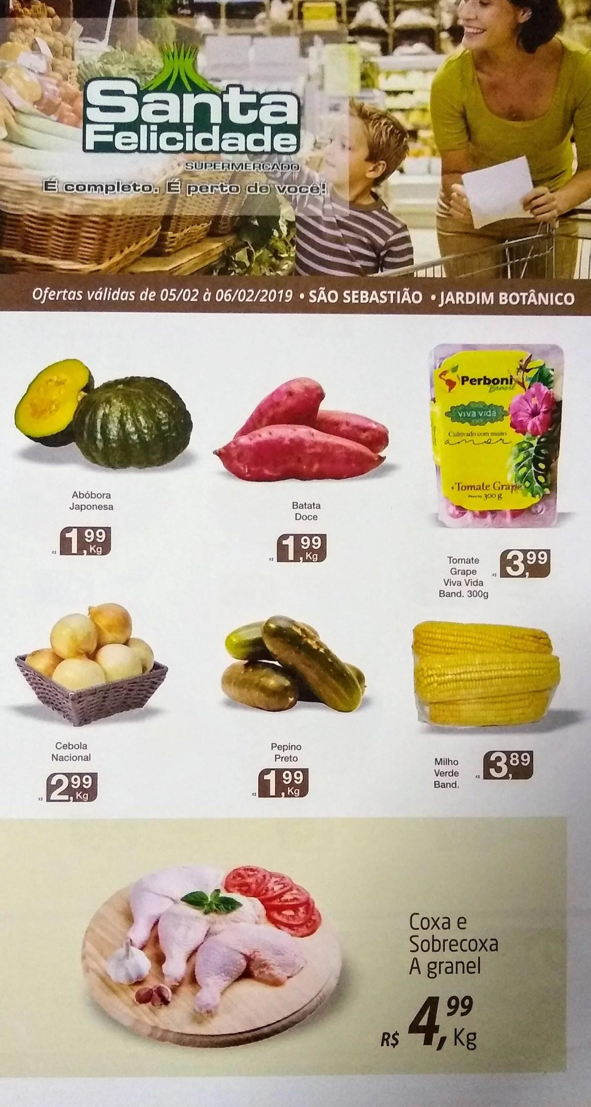 Ofertas Supermercado Santa Felicidade1