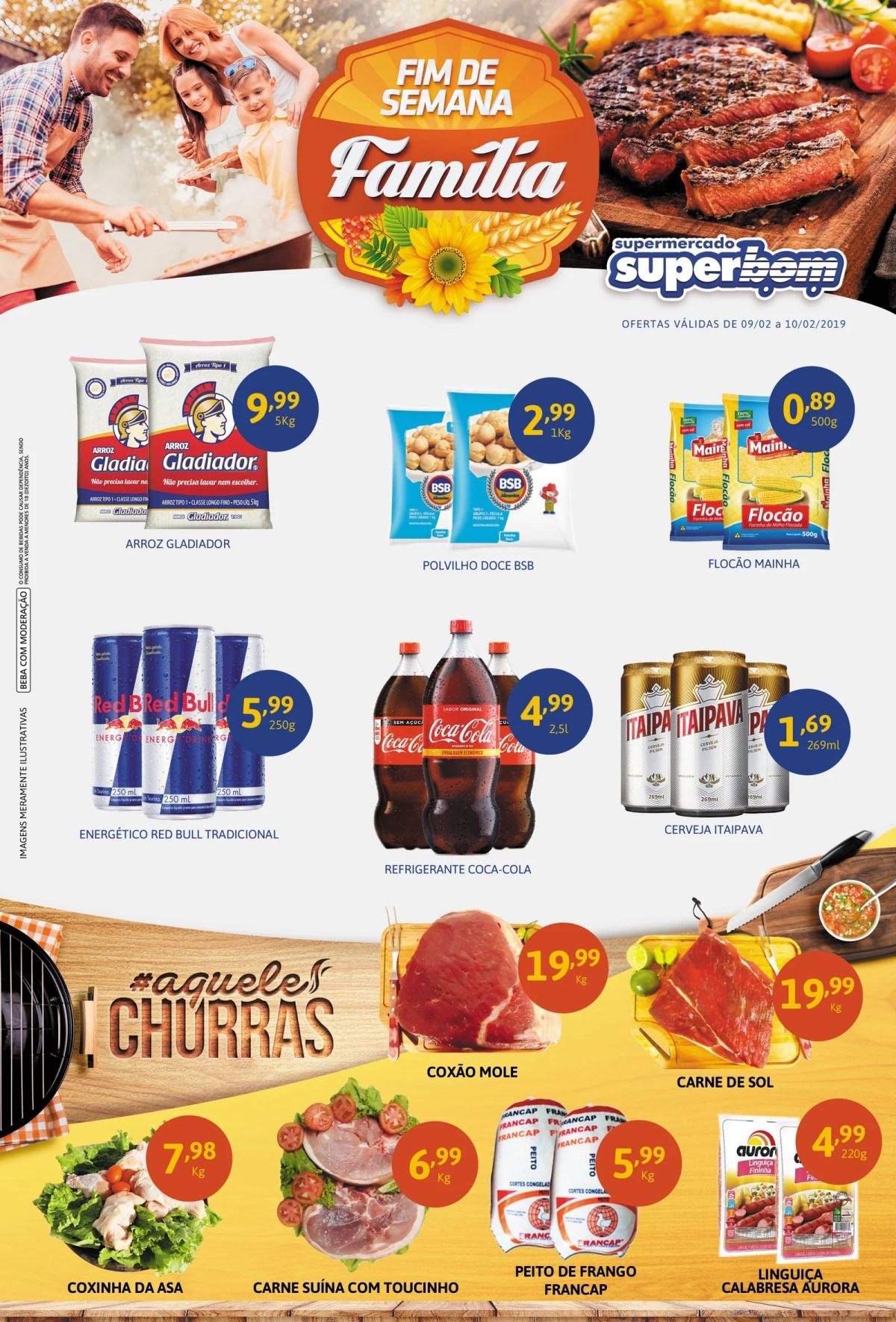 Ofertas Supermercado SuperBom16