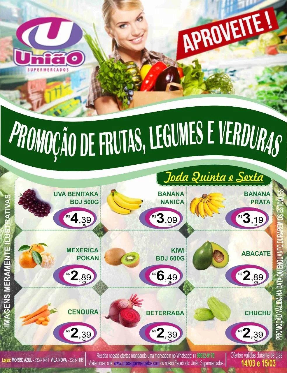 Ofertas Supermercado União68