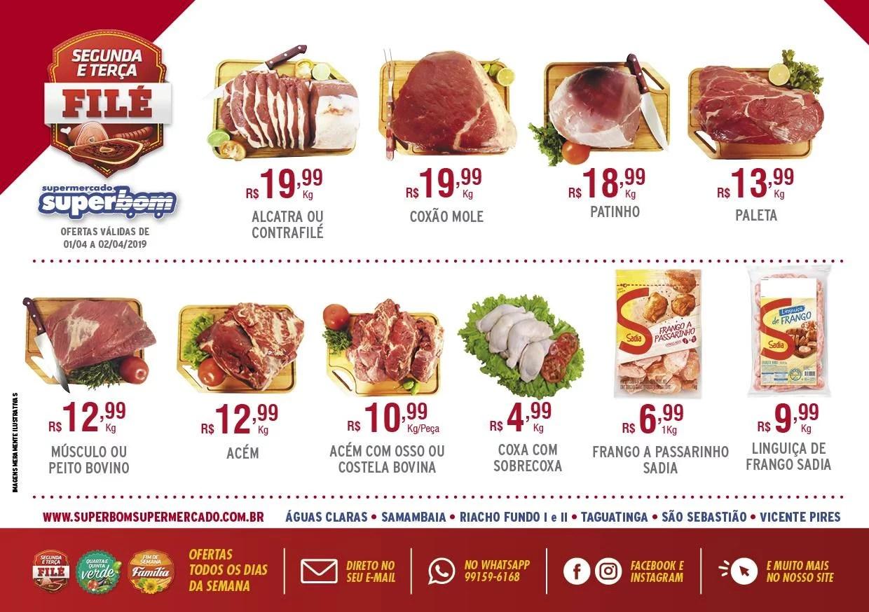 Ofertas Supermercado SuperBom23