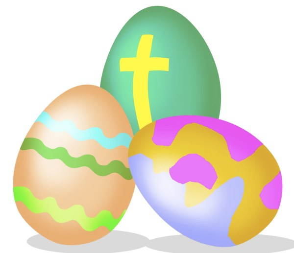 Easter Egg Hunt Clip Art Free