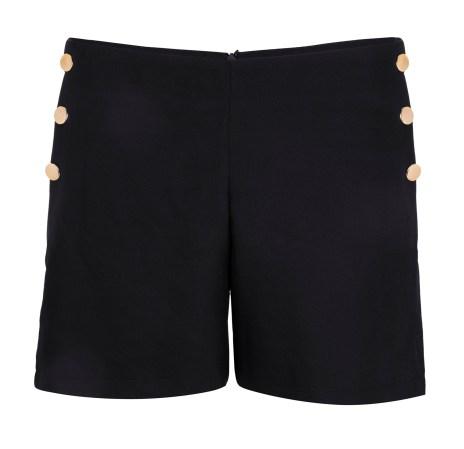 Short plus size 69,90