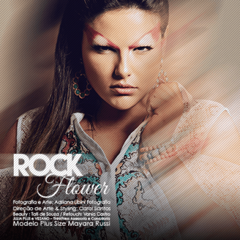 Editorial Rock Flower 403x403