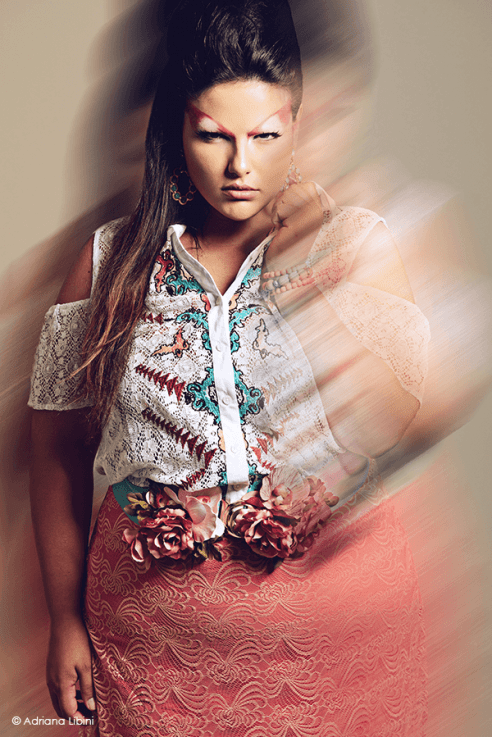Editorial Rock Flower by Adriana Líbini Fotografia 12