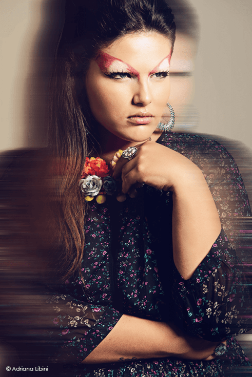 Editorial Rock Flower by Adriana Líbini Fotografia 16