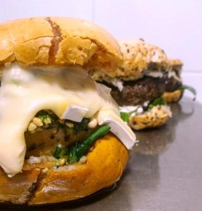 Hambúrguer fit 2