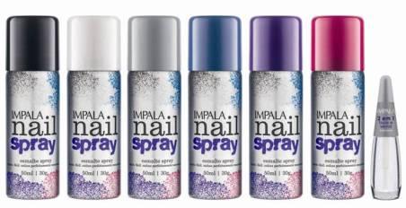 impala spray