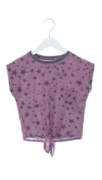 Shoulder R$59,00 - My First Shoulder T-Shirt 1714050220117030