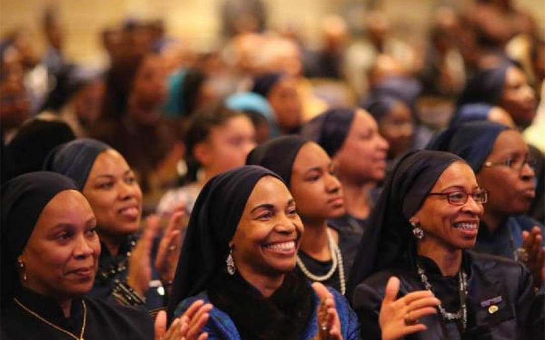 Narratives of Black Muslim Women: Between the Nation and Sunni Islam