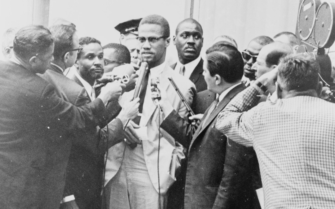 The Relevance of Black American MuslimThought