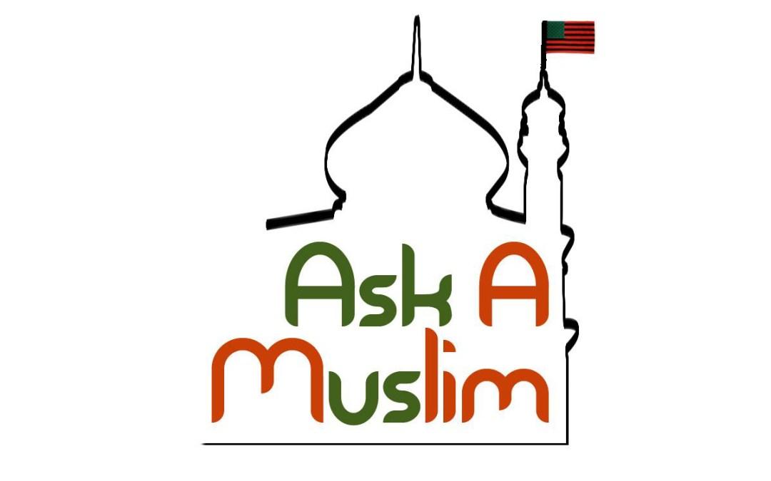 Ask A Muslim (WEB SERIES)