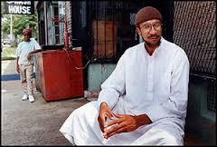 On Prisoners' Rights, Black Muslims and Imam Jamil Al-Amin