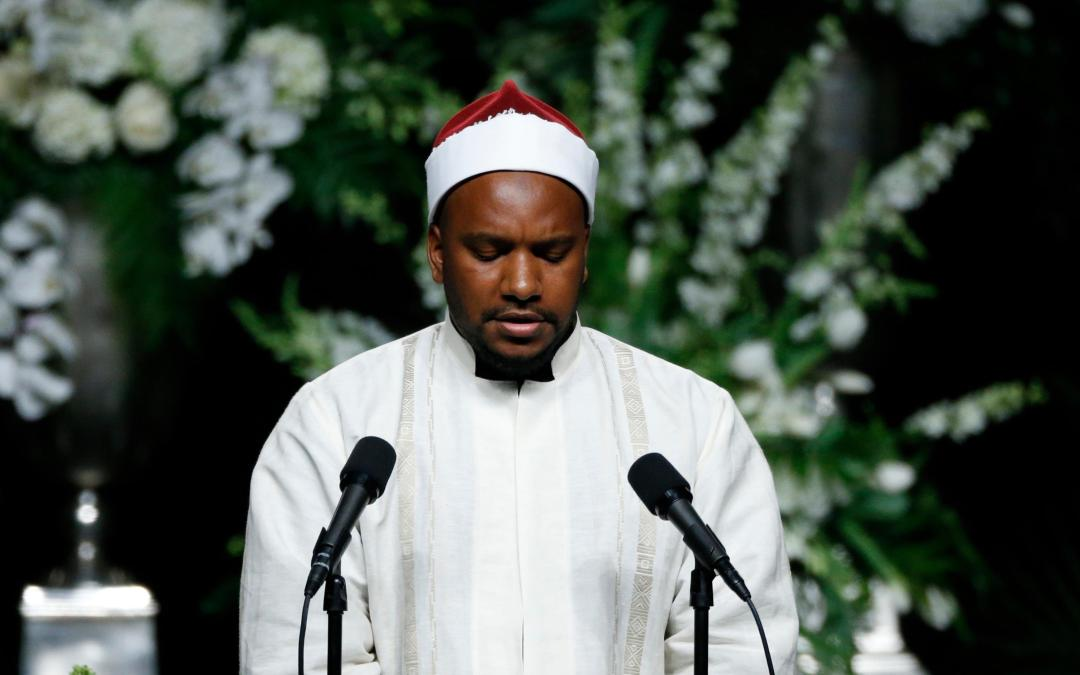 """The Brutha Graduated from Azhar"": The Black Ḥāfiẓ in American Muslim Communities"