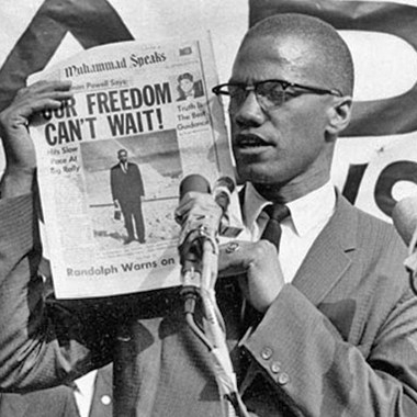 Malcolm X: Five Myths