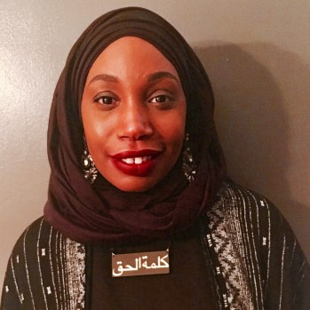 Rashida James-Saadiya | Arts and Culture Co-Editor