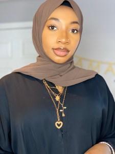 Photo of Khadijah Ceesay