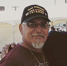 """Juan """"Mr. T"""" Tarango : SA-PGR Ride Captain"""