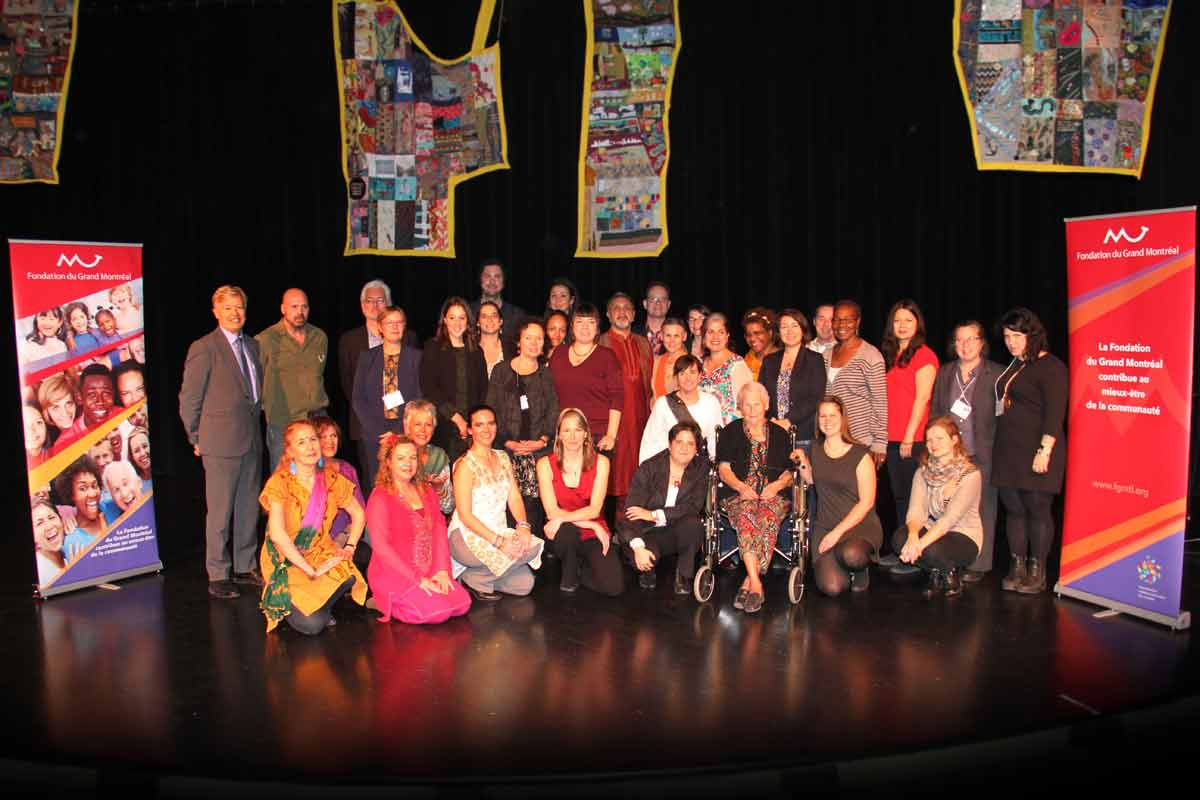 Journée de la philanthropie de la FGMTL édition 2016