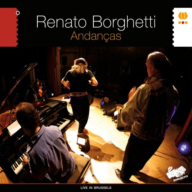 Andancas - Renato Borghetti